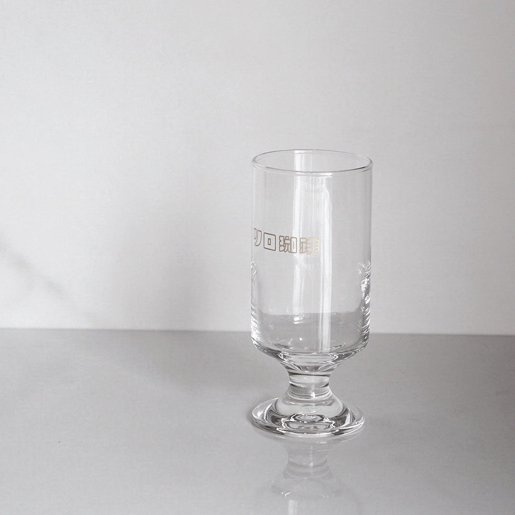 GLASS CUP 【KISSA Limited】