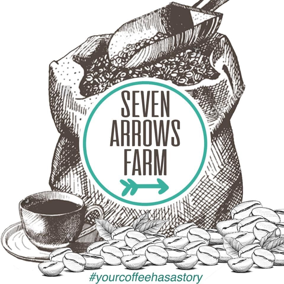 Seven Arrows Farm - Catemore Blend