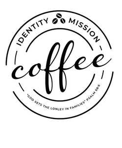 Identity Mission Coffee