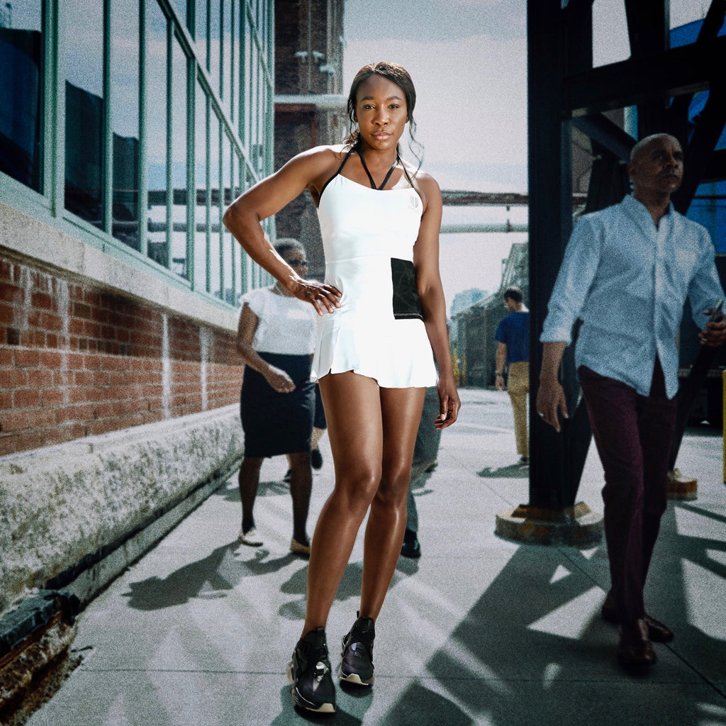 Behind the Seams with Venus Williams