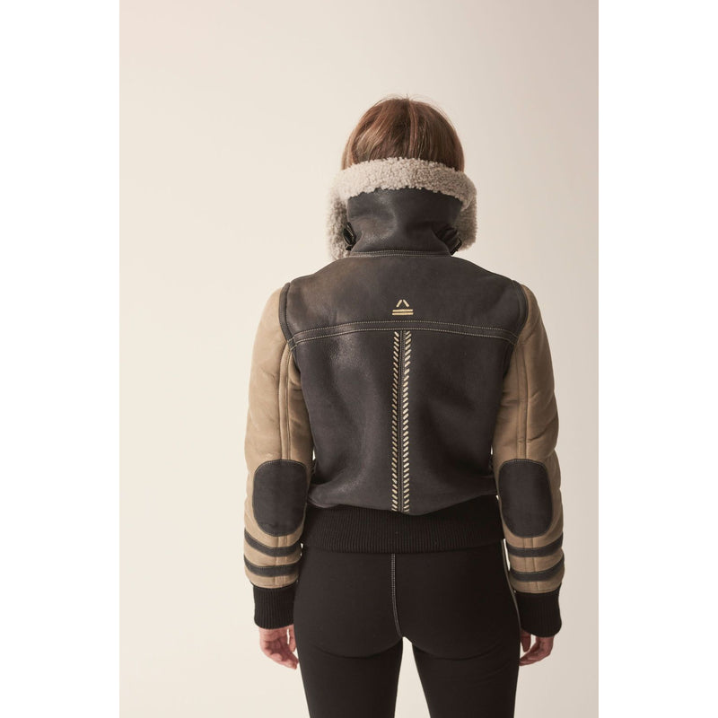 Freedom Rider Jacket (Bicolor)