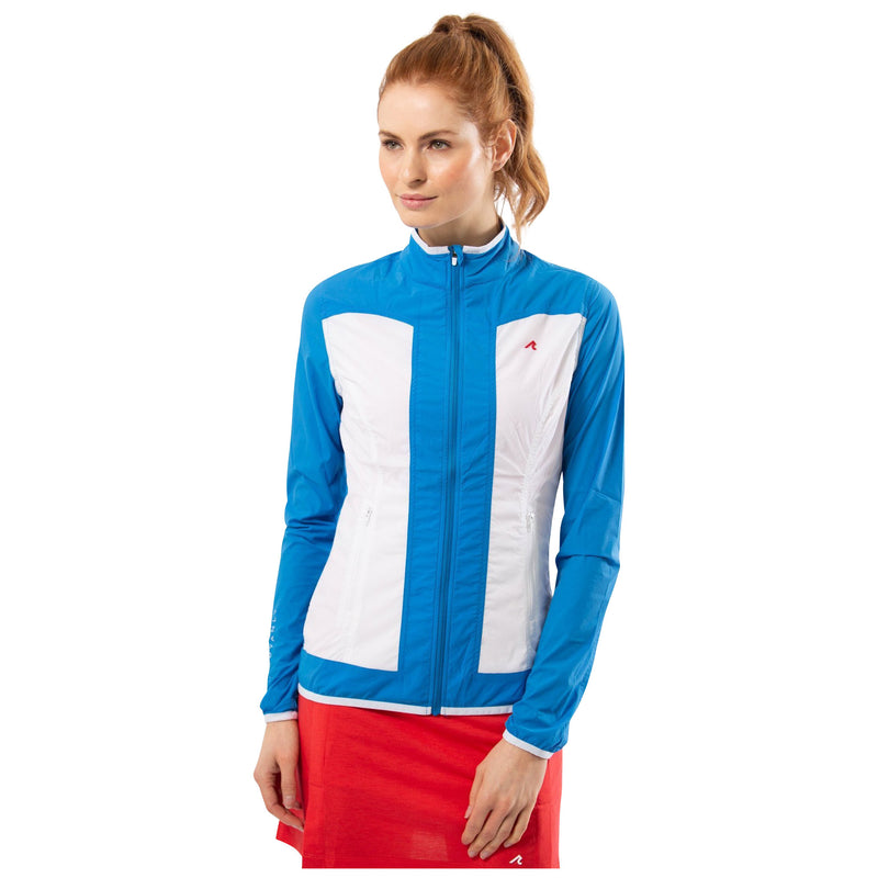 Ashland Windbreaker (Sea Blue)