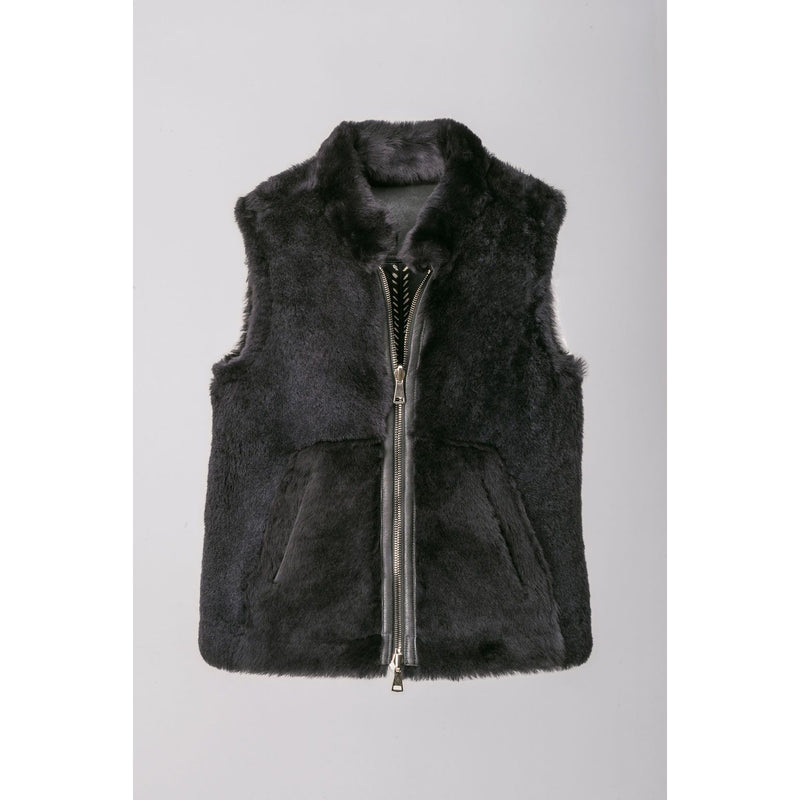 Expressionist Vest