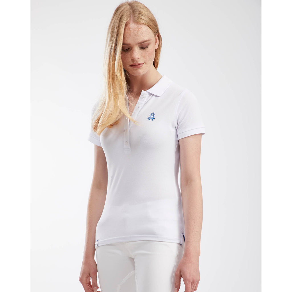 Lulu Stretch Polo