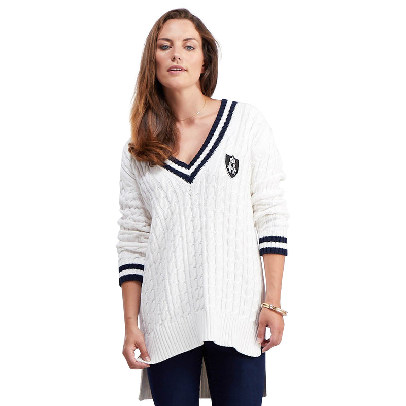 e47511fbffaa Oversized Cricket Sweater – Town s End Outfitters