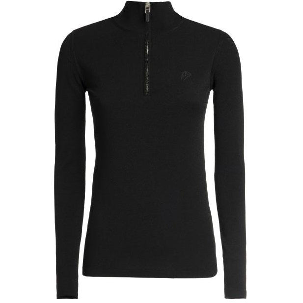 Kiri Sports Sweater (Black)