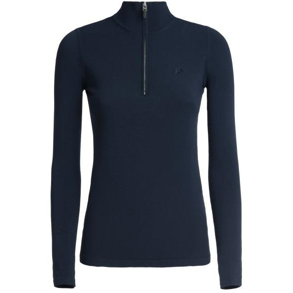Kiri Sports Sweater (Navy)