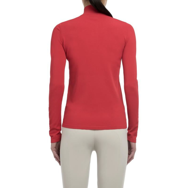 Kiri Sports Sweater (Red)