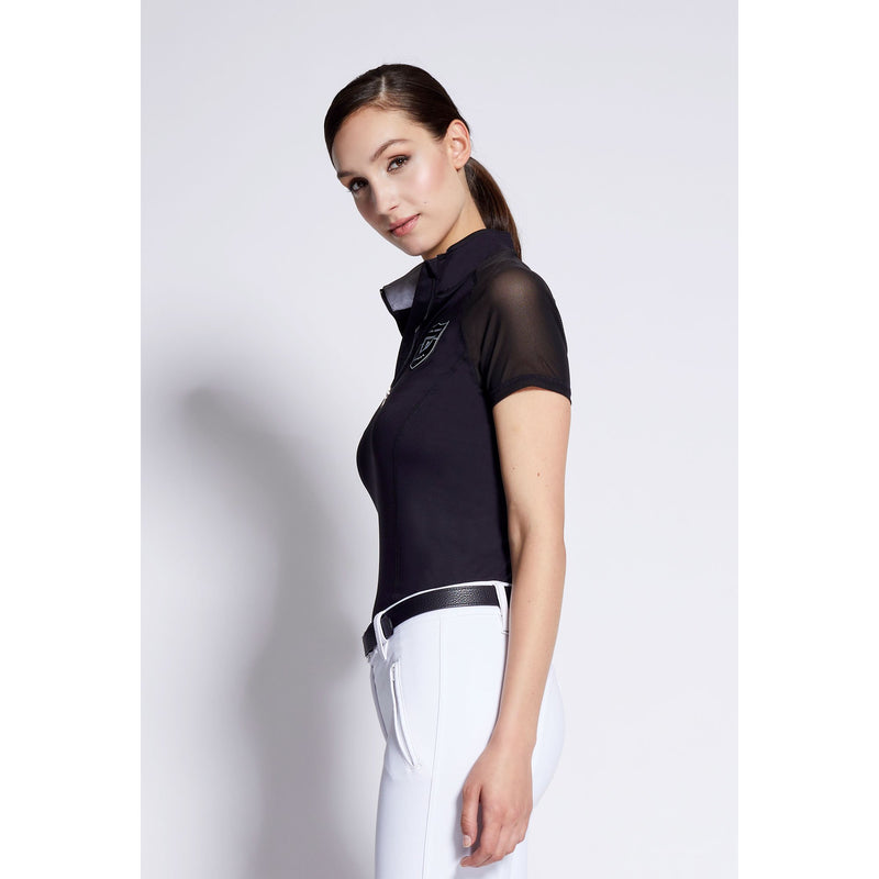 Paris Compression Top