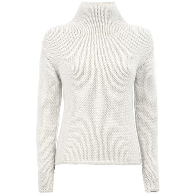 Arion Sweater (White)