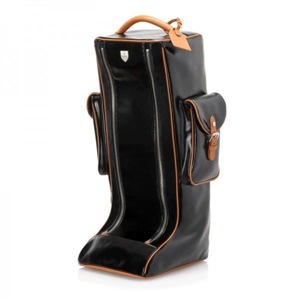 Lakeshore Equestrian Boot Bag