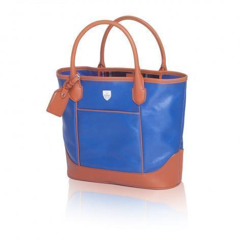 Woodlands Small Tote