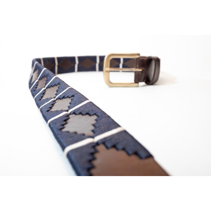 Bandolero Polo Belt