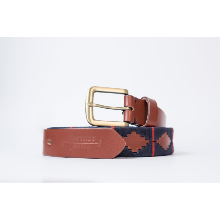 Nautico Polo Belt