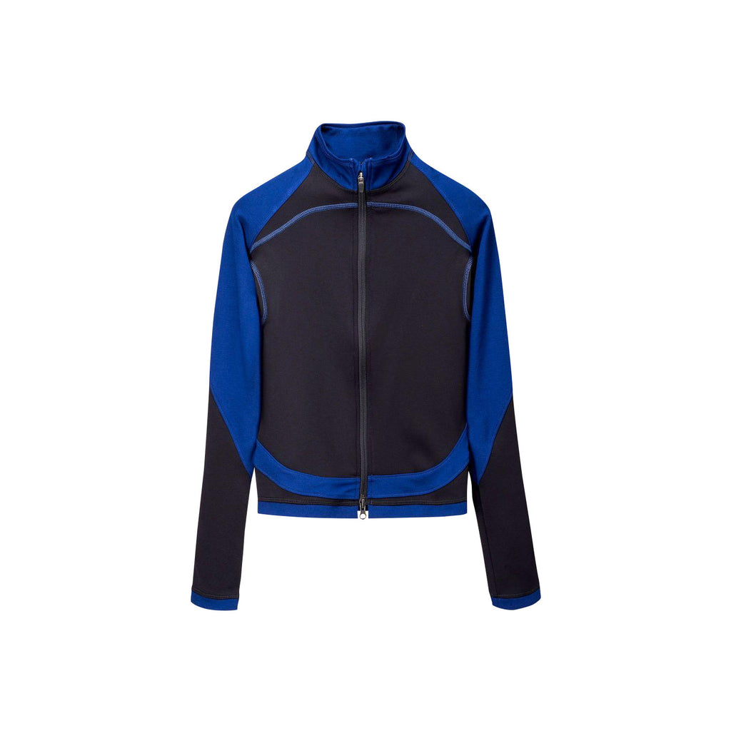 Fusion Rider Blue Jersey