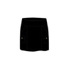 Monarch Beach Skort (Black)