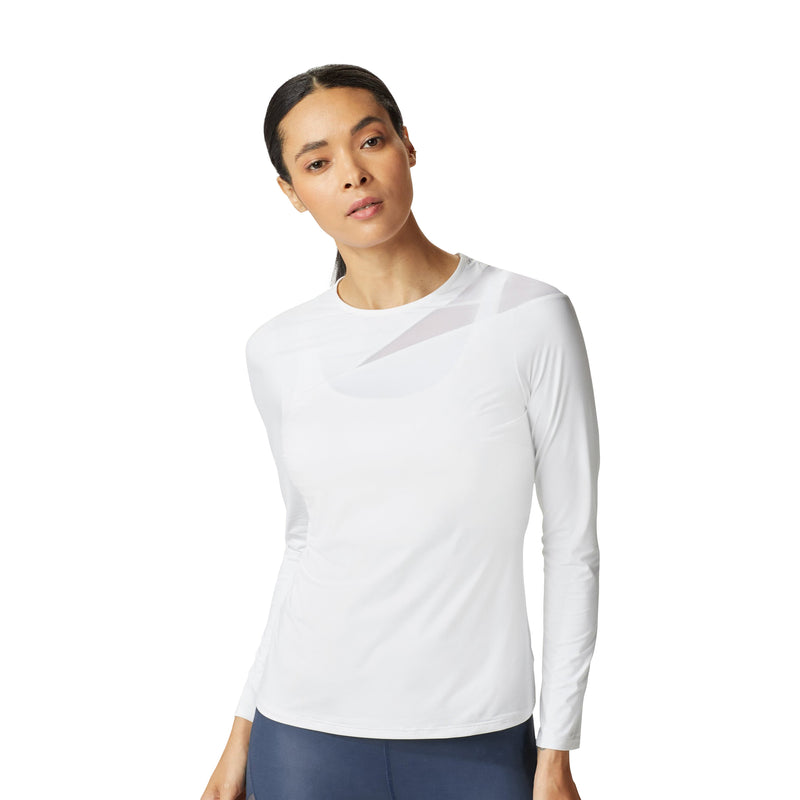 Inferno Top (White)