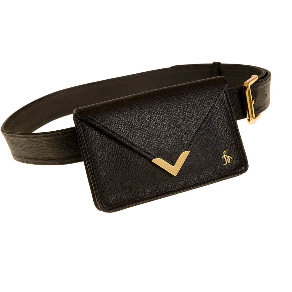 Equestrian Hip Bag