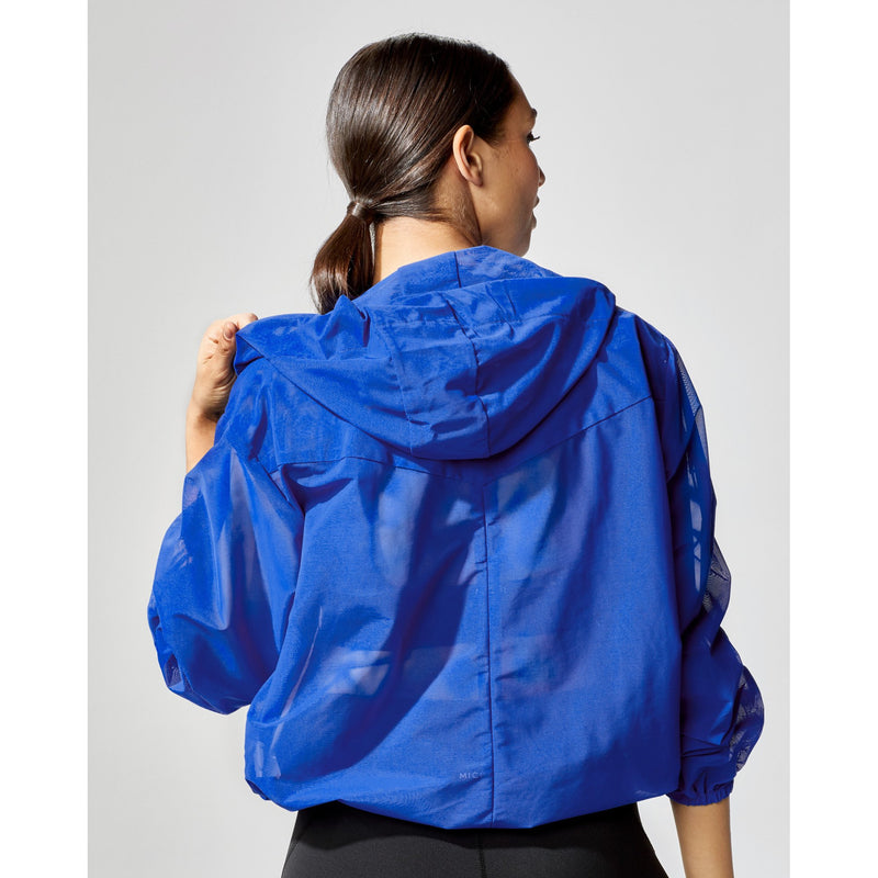 Indy Jacket (Royal Blue)