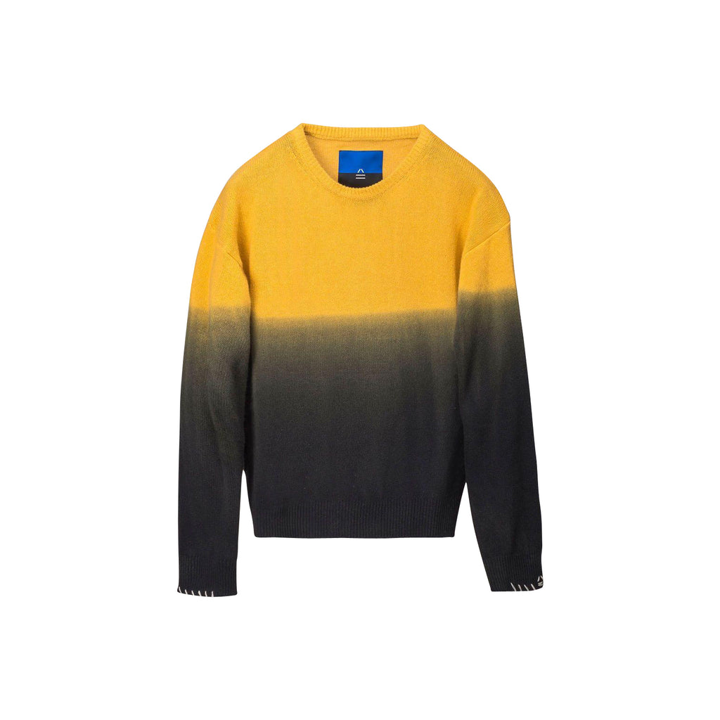 Limitless Yellow Sweater