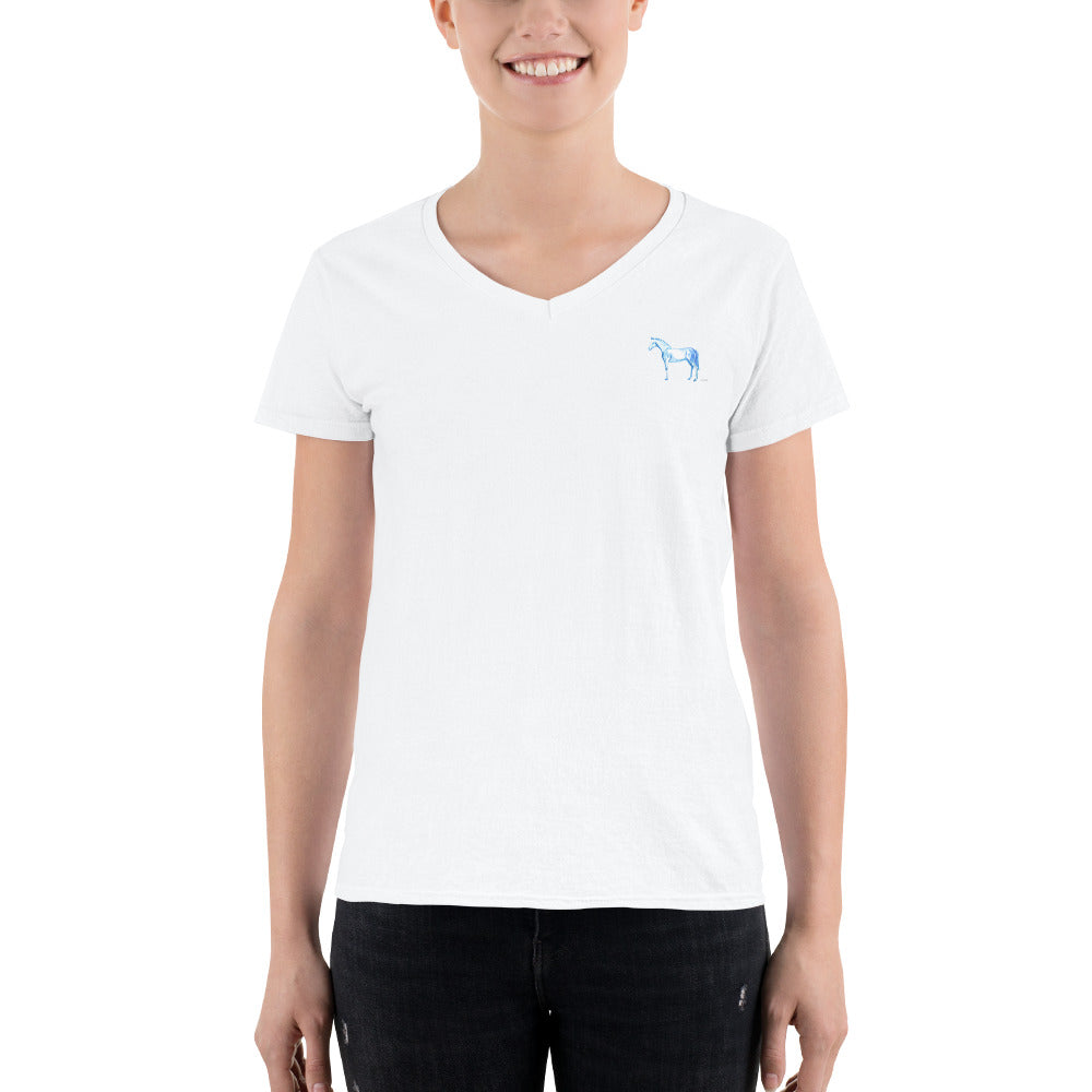 The Essential Equestrian Collection T Shirt
