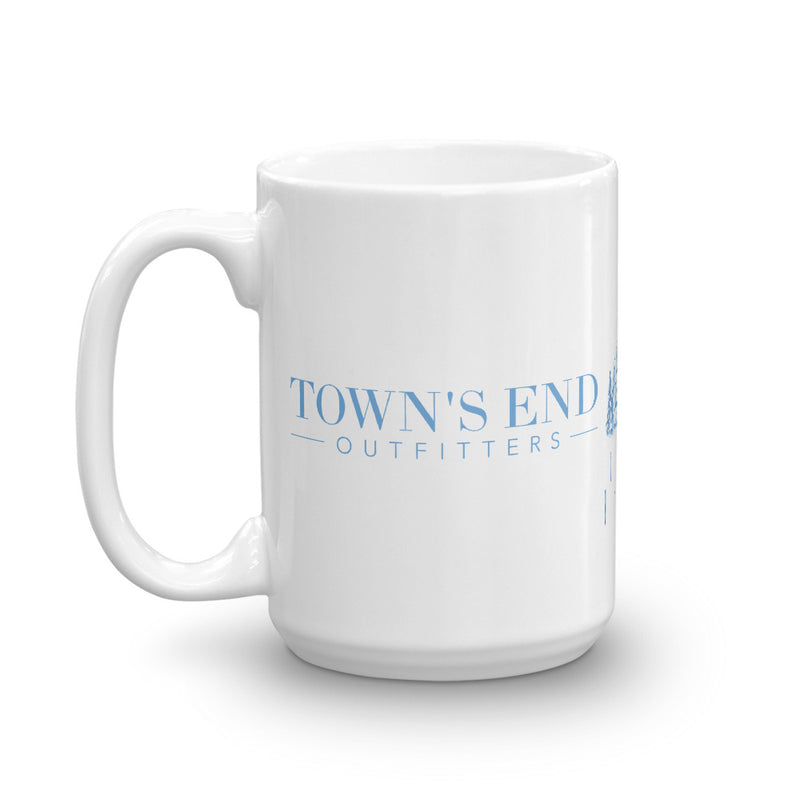 The Essential Equestrian Collection Mug