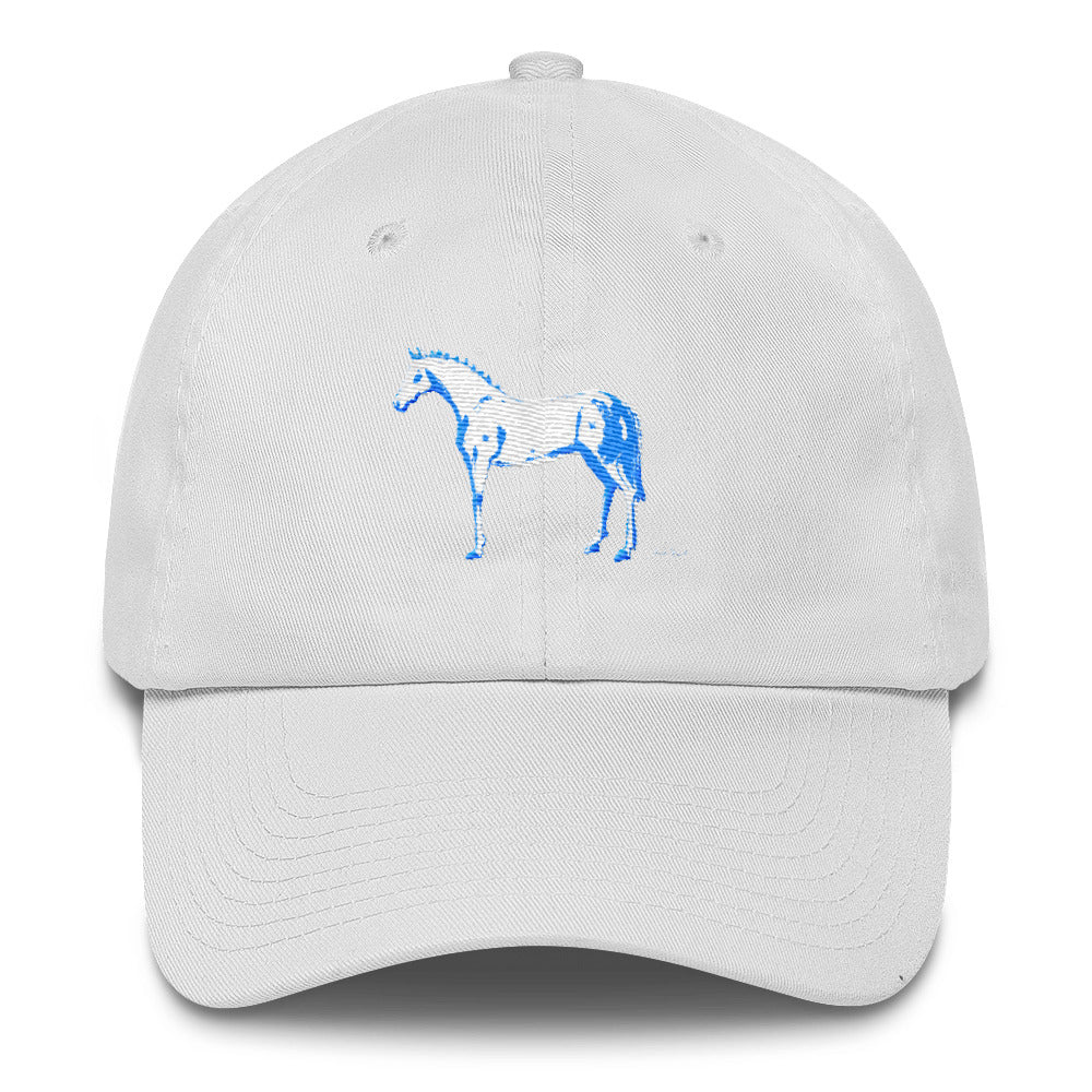 The Essential Equestrian Collection Cap