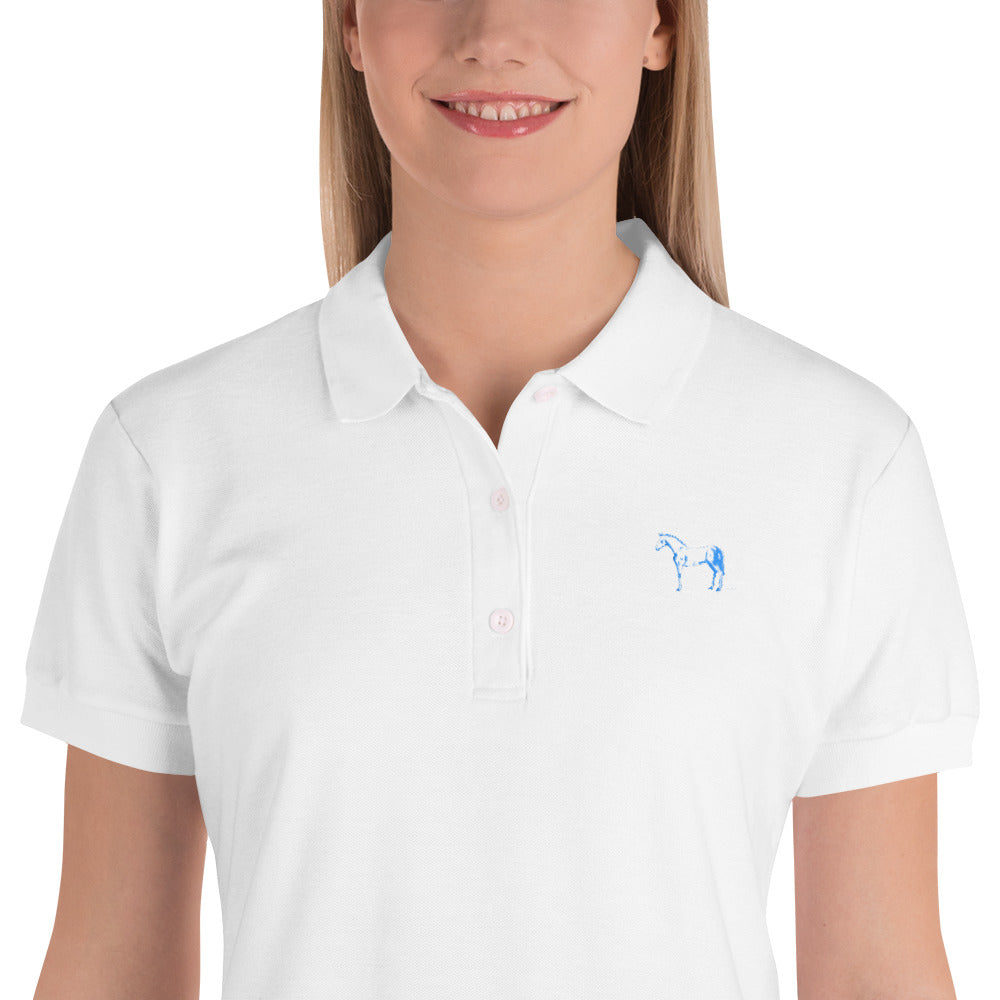 The Essential Equestrian Collection Polo