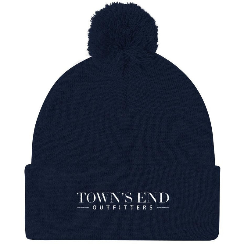 The Essential Beanie