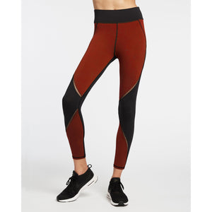 Axial Legging (Black)