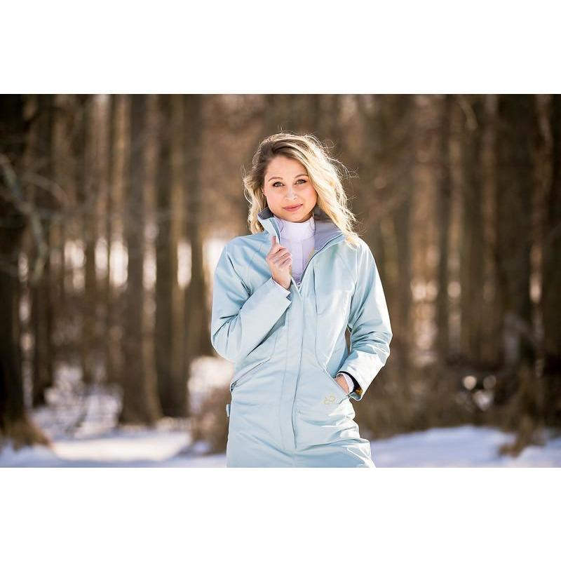 Winter One Piece (Grey)