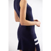 Elm Dress (Navy)