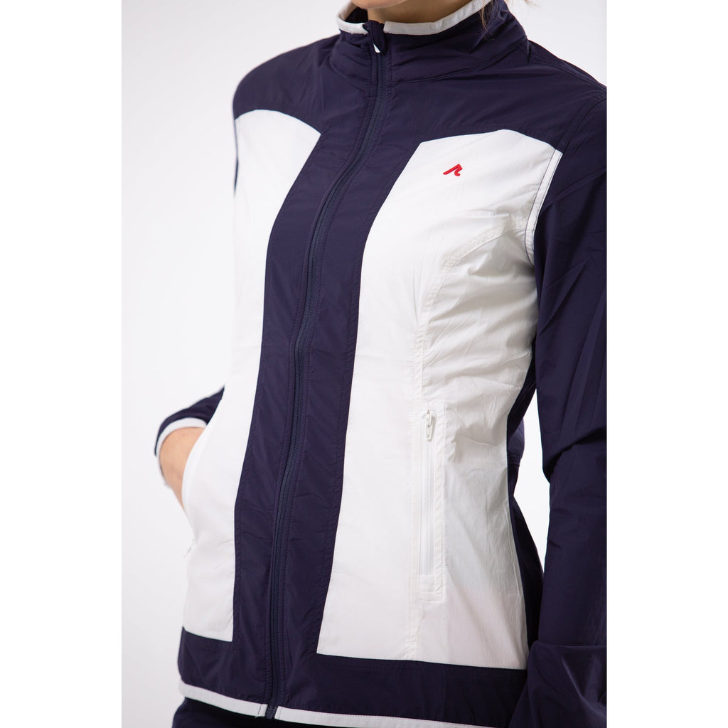Ashland Windbreaker (Navy)