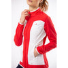 Ashland Windbreaker (Red)