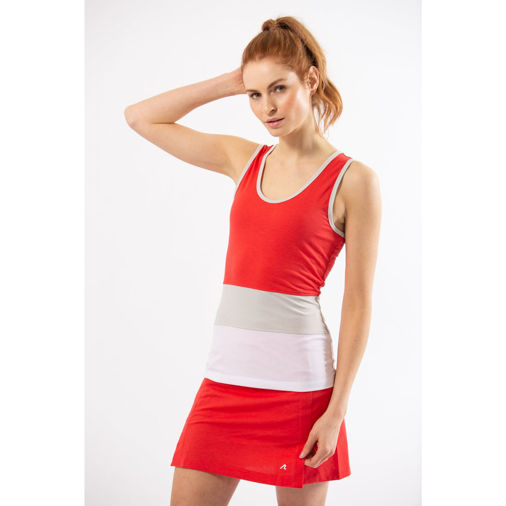 Altken Tank (Red)