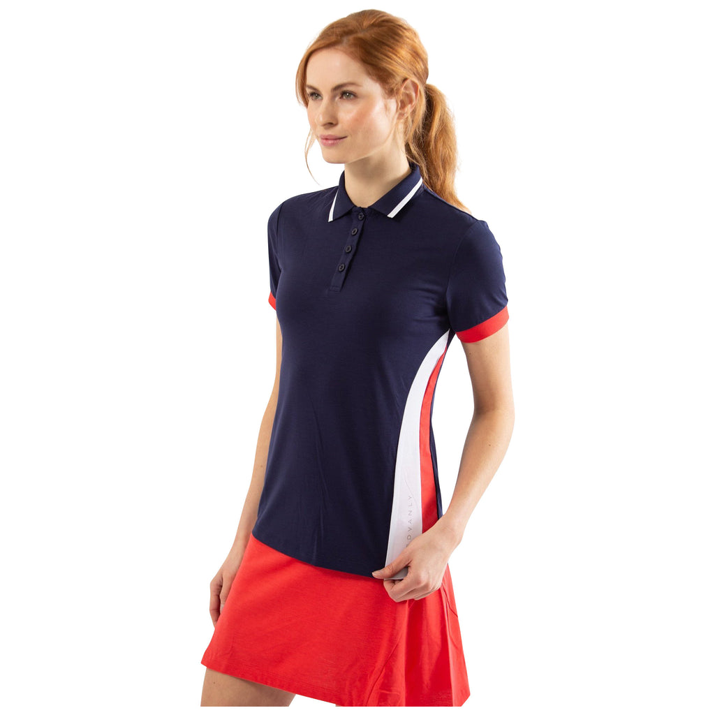 Reed Polo (Navy)