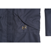 Winter One Piece (Navy Blue)