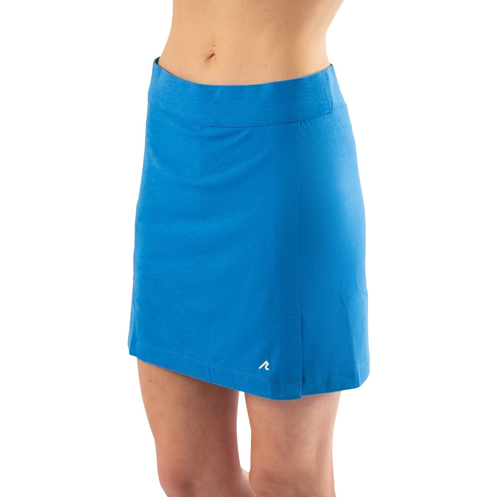 Sackett Skort (Sea Blue)