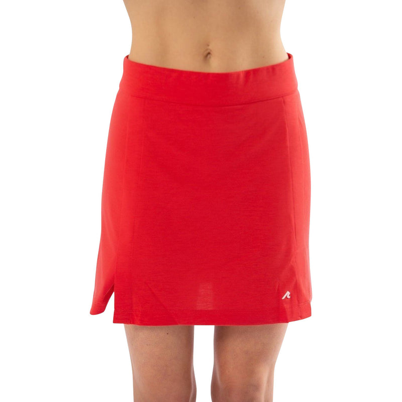 Sackett Skort (Red)