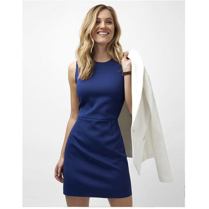 Taft Dress (More Colors Available)