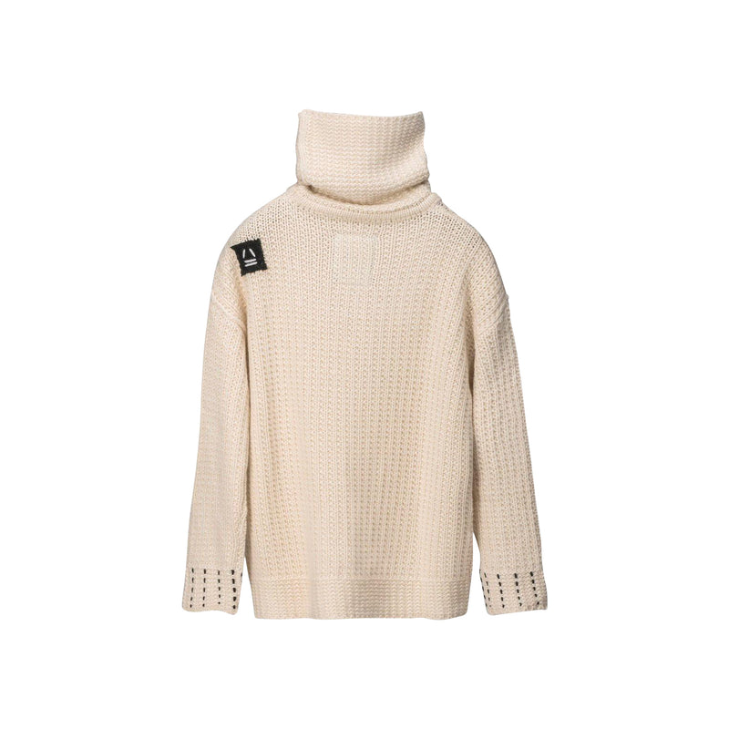 White Star Sweater