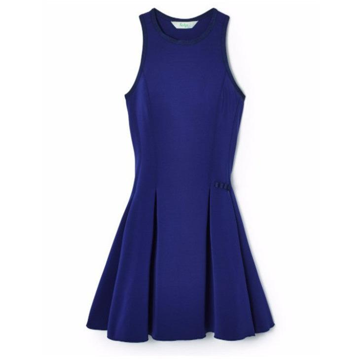 Dune Racerback Dress (More Colors Available)