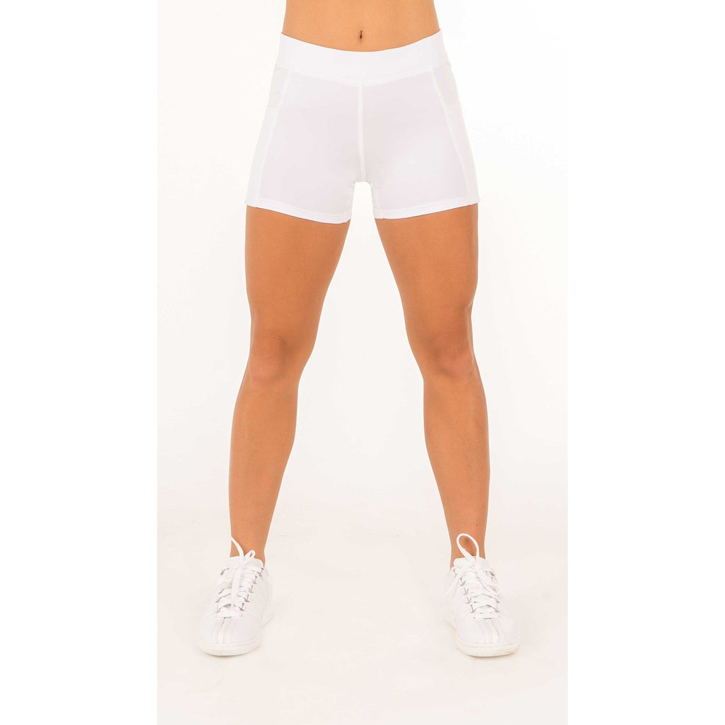 Performance Undershorts (Black or White)