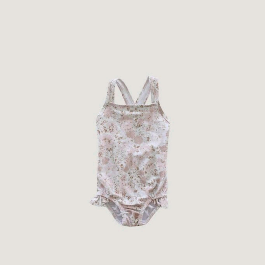 Everly Swimsuit Sleeveless Isla Floral