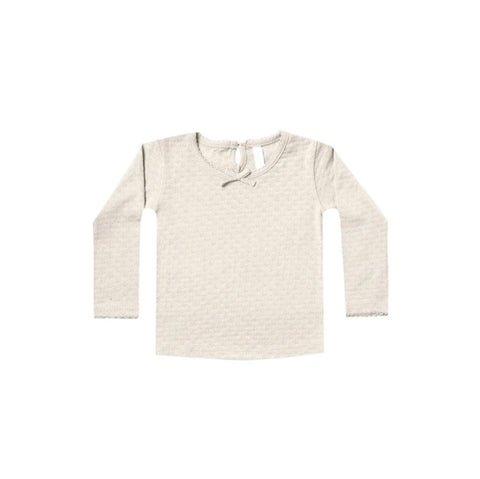 KNIT BLOOMER | SAGE