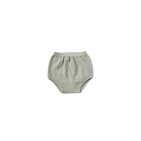 POINTELLE PAJAMA PANT | PEBBLE