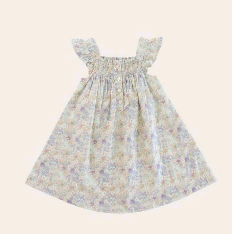 Kennedy Dress- Mayflower