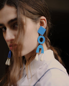 Geometria Earrings