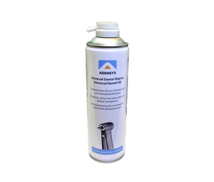 Adensys Synthetic Dental Handpiece Oil 500ml