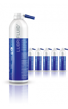 Bien Air Lubrifluid 1600064-006